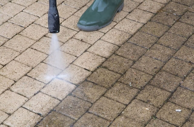 chino patio cleaning