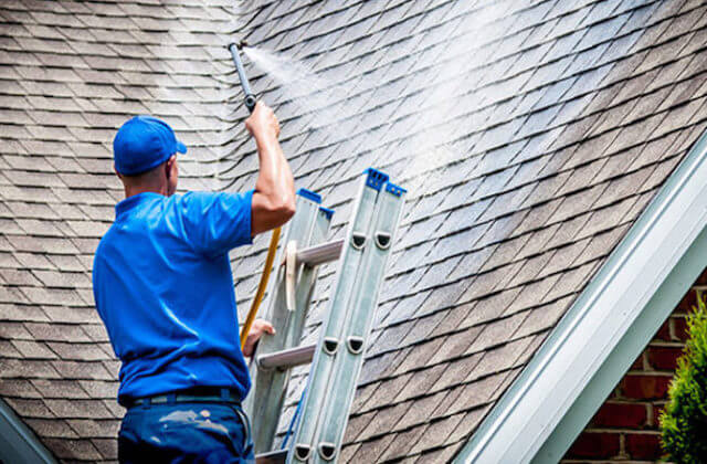 chino roof cleaning